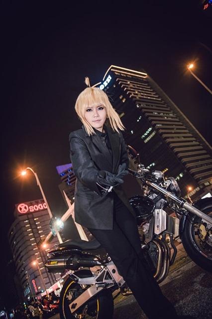 Fate/Zero-9