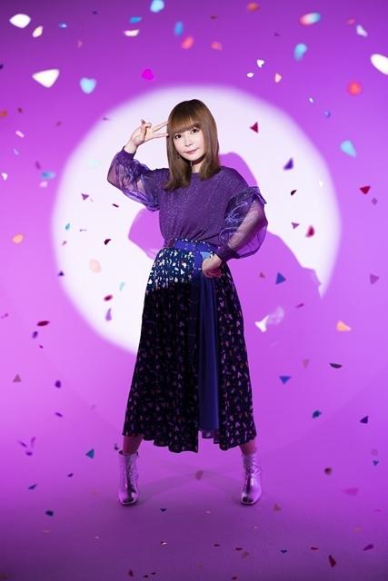 春アニメ『ハクション大魔王2020』中川翔子さんの新曲「フレフレ」が新EDテーマに決定、7/11よりオンエア! ねおさんが振付「フレフレダンス」を制作-2
