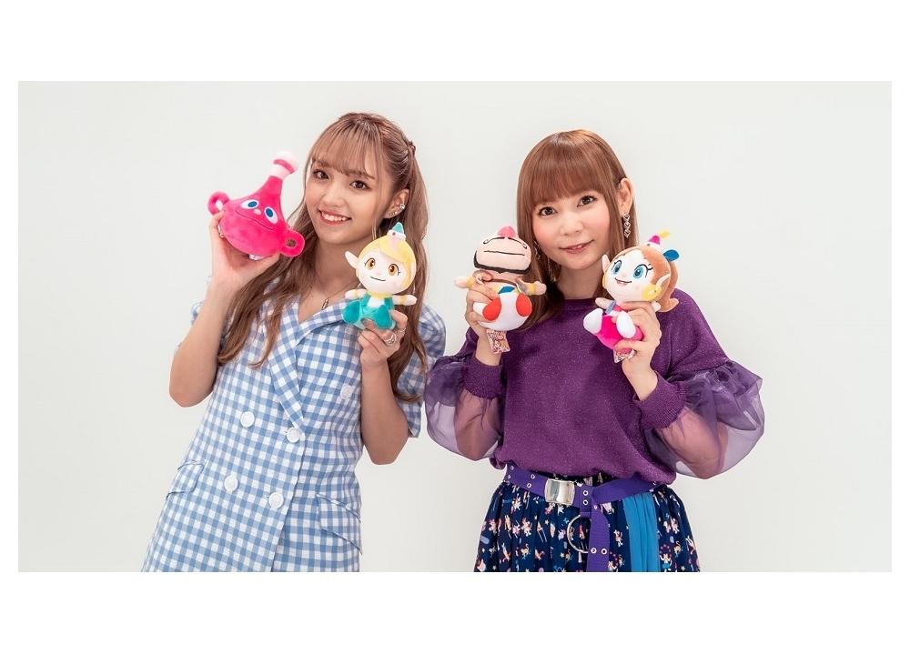 『ハクション大魔王2020』中川翔子の新EDテーマが7/11よりオンエア!
