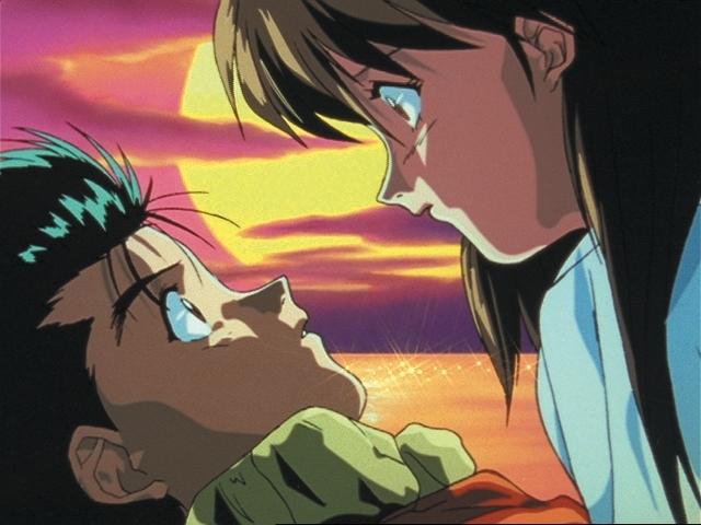 アニメ『幽☆遊☆白書』『うる星やつら』『きまぐれオレンジ★ロード』が「ABEMA」で無料配信!七夕の日の特別企画が開催決定