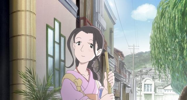 アニメ映画『この世界の(さらにいくつもの)片隅に』のBD&DVDが2020年9月25日に発売!片渕須直監督に迫ったドキュメンタリー映画など約300分の映像特典が収録-7