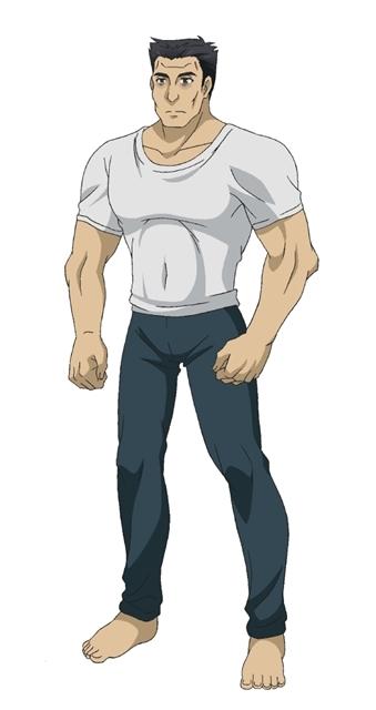TVアニメ『神達に拾われた男』2020年10月放送決定! 桑原由気さん・小野大輔さんら追加声優8名解禁、コメントも到着-8