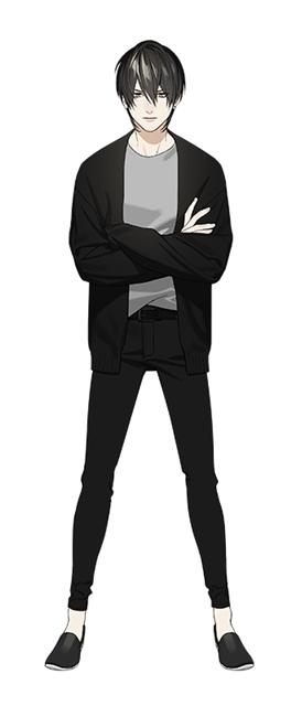 サンプロ所属の新ユニット・帷(とばり)、7/31発売の最新CD『innovation』から声優・中島ヨシキさん&住谷哲栄さんの公式インタビュー到着-4