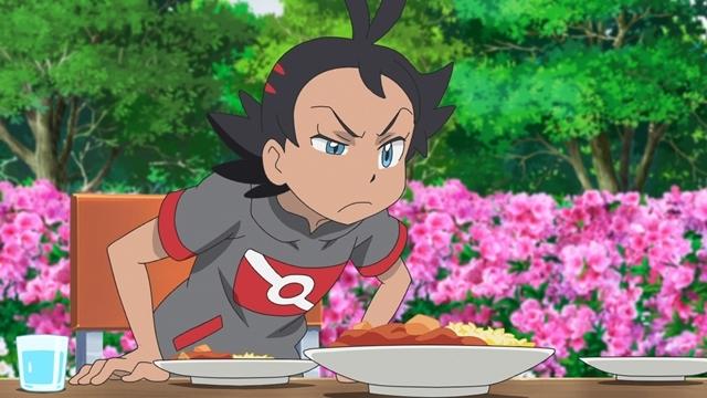 TVアニメ『ポケットモンスター』ついにみずとかげポケモン・メッソン登場! ゲーム『ポケットモンスター ソード・シールド』で最初のパートナーにすることができる3匹のうちの1匹がアニメに-3
