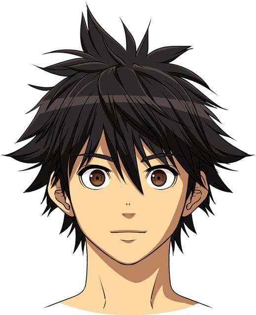 TVアニメ『EX-ARM エクスアーム』声優の斉藤壮馬さん・小松未可子さん・鬼頭明里さんが出演決定! 3人から演じた感想も到着-2