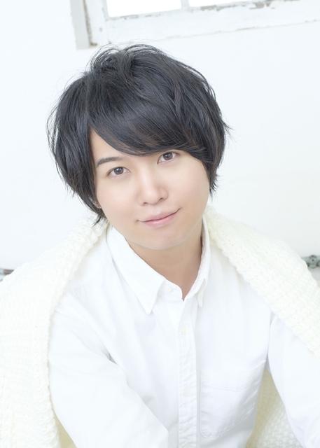 TVアニメ『EX-ARM エクスアーム』声優の斉藤壮馬さん・小松未可子さん・鬼頭明里さんが出演決定! 3人から演じた感想も到着-3