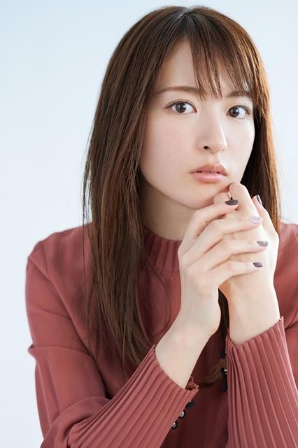 TVアニメ『EX-ARM エクスアーム』声優の斉藤壮馬さん・小松未可子さん・鬼頭明里さんが出演決定! 3人から演じた感想も到着-5