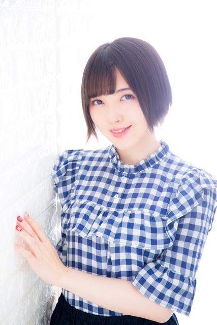 TVアニメ『EX-ARM エクスアーム』声優の斉藤壮馬さん・小松未可子さん・鬼頭明里さんが出演決定! 3人から演じた感想も到着-7