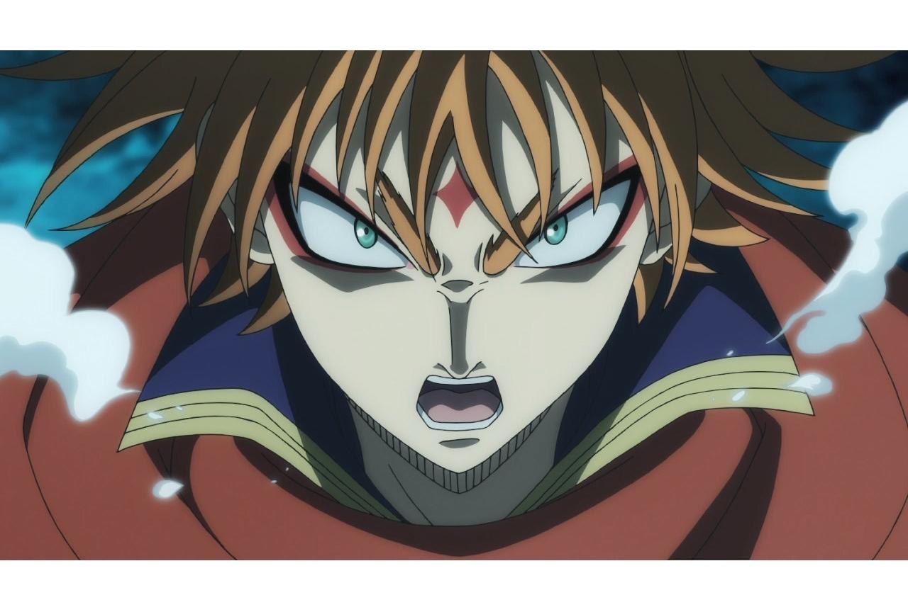 TVアニメ『ブラクロ』第133話あらすじ・先行カット公開