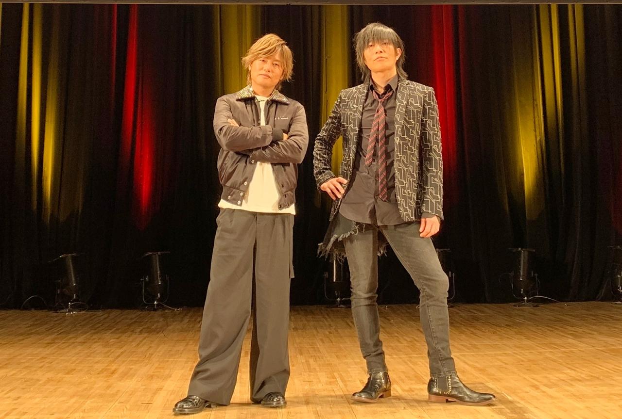 『谷山紀章のお気楽さんぽ。in 静岡』発売記念イベントレポート