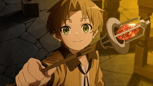 TVアニメ『無職転生 ~異世界行ったら本気だす~』最新PVが解禁/森川智之さん、金元寿子さん、Lynnさん出演決定