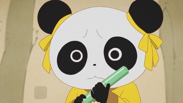 東映まんがまつり『映画おしりたんてい』パンタンとおしりダンディが大活躍な新規場面カット解禁!
