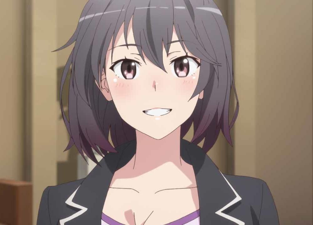 夏アニメ『俺ガイル 完』第1話場面カット&ラジオのダイジェスト音源公開