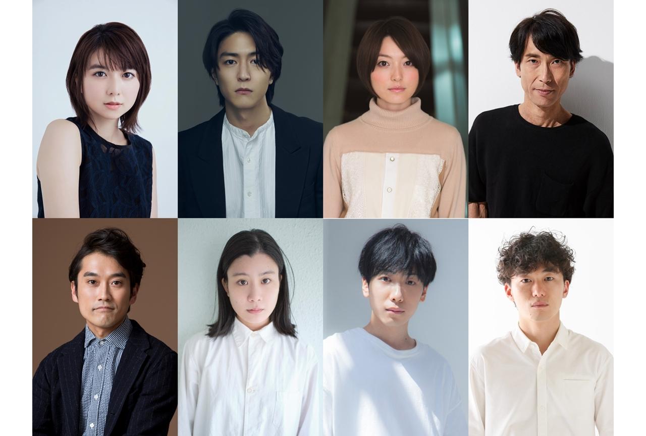 声優・花澤香菜がバイノーラル・ドラマに出演、4人家族の母役に