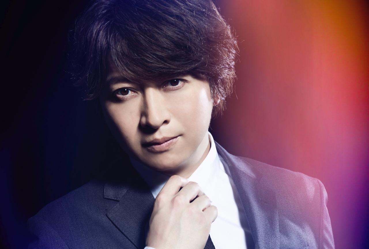 声優・小野大輔の5年ぶりとなるミニアルバムが10月14日発売