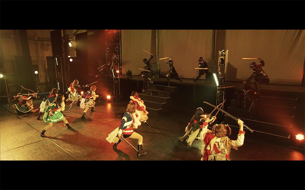 『少女☆歌劇 レヴュースタァライト -The LIVE ONLINE-』レポート! 新曲・サイカイ合図を初披露! レヴュースタァライトの世界は止まらない!-4