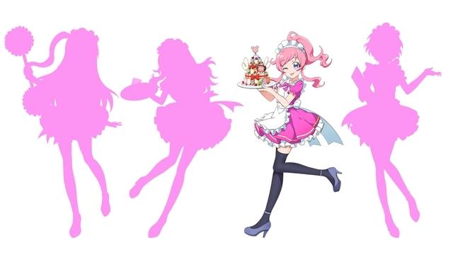 『キラッとプリ☆チャン』シーズン3、「リングマリィ」新ビジュアルと「ラビリィ」がアイドルになった姿解禁! シリーズ10周年記念プロジェクトもスタート