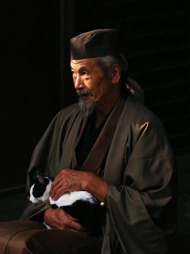 映画 るろうに剣心 最終章 翁/柏崎念至(演:田中泯)