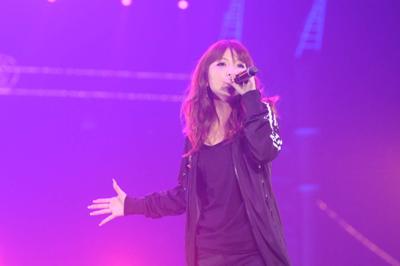 May'n (C)Animelo Summer Live 2009/DWANGO