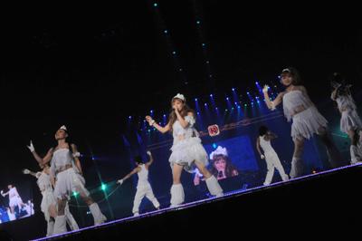 榊原ゆい (C)Animelo Summer Live 2009/DWANGO
