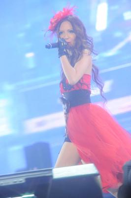 飛蘭 (C)Animelo Summer Live 2009/DWANGO