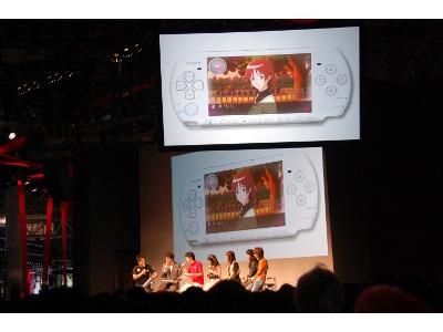 【TGS2009】『ときメモ』15年の歴代ヒロインが集結!