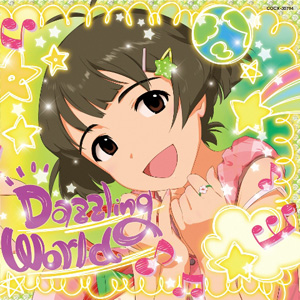 「THE IDOLM@STER DREAM SYMPHONY 02 秋月涼」