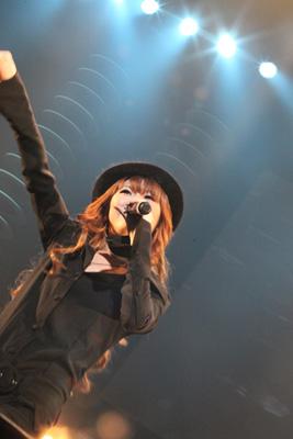 「Live 5pb. 2009 in 五反田ゆうぽうと」レポート