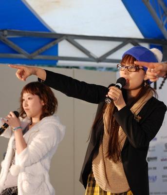 眉山山頂秋フェスタ2009-3
