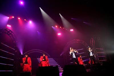 音楽レーベルKiramuneが初ライブフェス『Kiramune Music Festival 2009』を開催。持ち歌全曲披露! 2010年に浪川大輔さんソロ参加のニュースも!!の画像-3