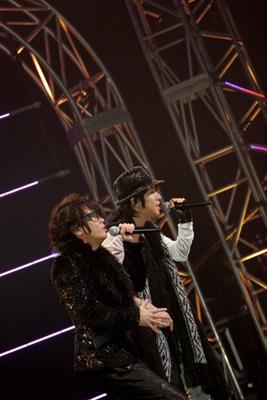 音楽レーベルKiramuneが初ライブフェス『Kiramune Music Festival 2009』を開催。持ち歌全曲披露! 2010年に浪川大輔さんソロ参加のニュースも!!