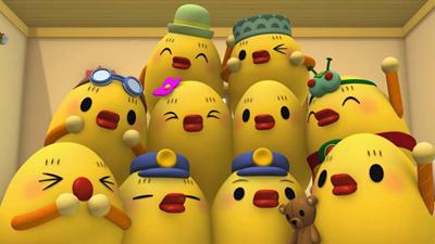 三石琴乃さんがスーパーママさんを演じる!ほんわかCGアニメ『コケッコーさん』キャスト陣に聞きました!-3