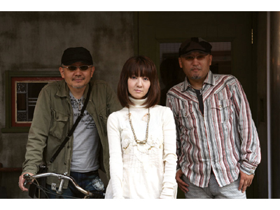 ライブ「温故知新フォービート~突然炎のごとく」が3月21日に開催