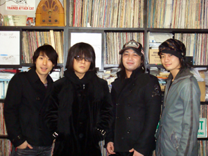 セイント・ビースト DJCD第5巻キャストコメント[1]
