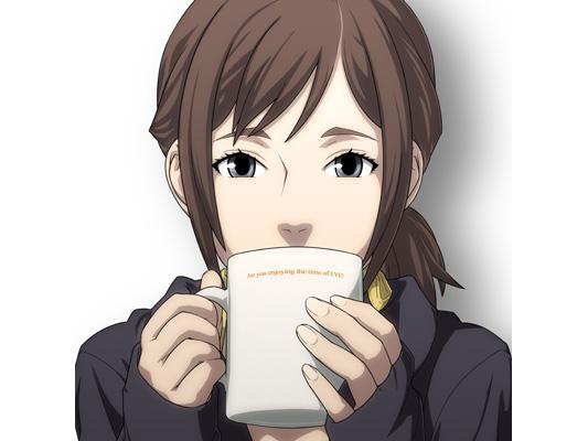 映画に出てくるコーヒーを飲みながら『イヴの時間』を観られる!