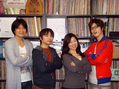 セイント・ビースト DJCD第5巻キャストコメント[2]