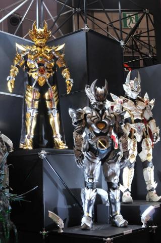 東京国際アニメフェア2010 注目ブース・コンテンツは!?