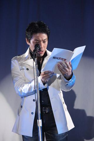 高塚正也さん