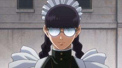 『BLACK LAGOON』第3期OVA発売&1巻のTV放送決定