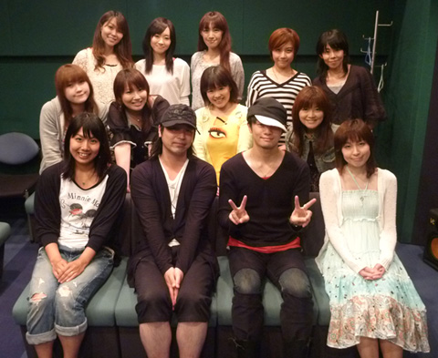 OVA ToHeart2 adnext」Vol.1コメ...