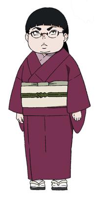 "TVアニメ『海月姫』の""尼~ず""キャスト決定!豪華声優陣に注目!"