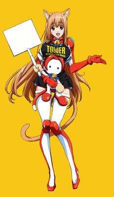 タワレコ新宿店で『あそびにいくヨ!』スペシャルイベント開催