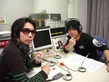 ラジオ番組「ロンハールーム」公開録音が9月19日に開催決定