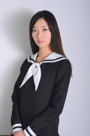波瑠(小笠原祥子)