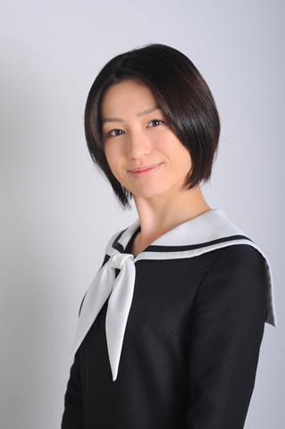 平田薫(水野蓉子)