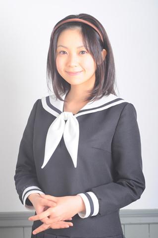 秋山奈々(鳥居江利子)