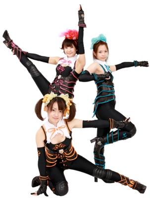 TVドラマ『満福少女ドラゴネット』ニコニコ動画にて一挙放送