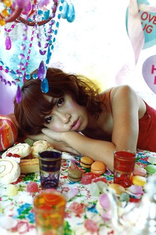 2010年の大活躍を振り返る!桜 稲垣早希インタビュー