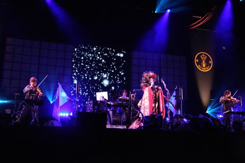 『ALI PROJECT TOUR2010汎新日本主義』レポート
