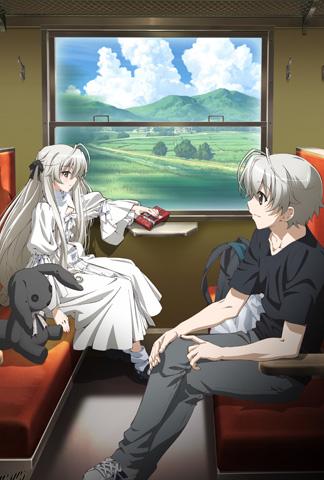 TVアニメ『ヨスガノソラ』高橋監督に質問「ゲームに忠実に」